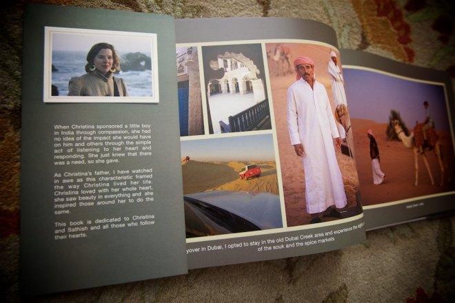 Photo books 2b