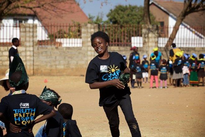 Zambia 25