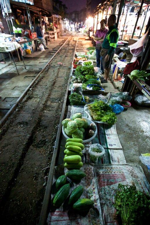 train market 7