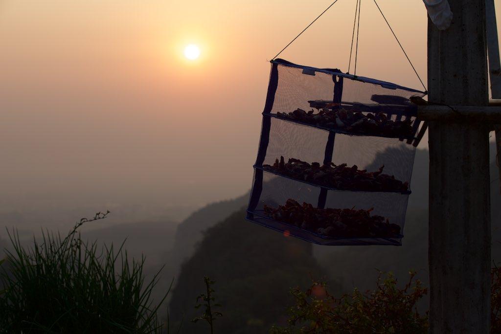 01b Phahee Village, The Acha Tribe 2