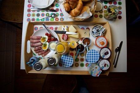 Lucerne airbnb 10