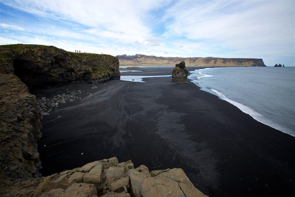 Iceland's Dyrhólaey lighthouse 10