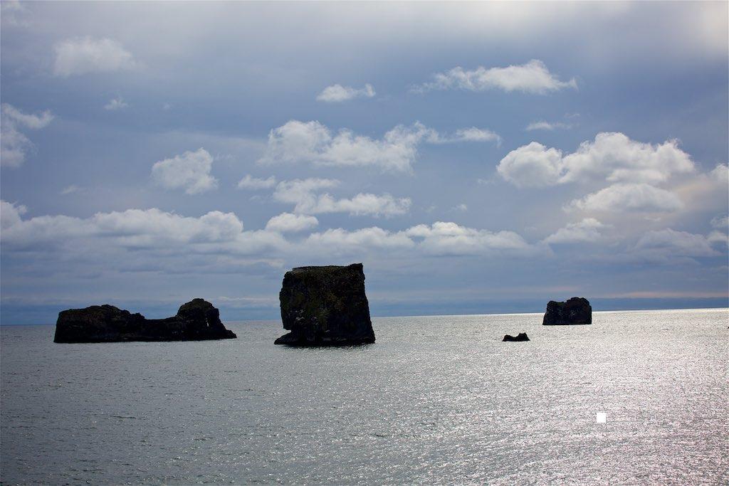 Iceland's Dyrhólaey lighthouse 14