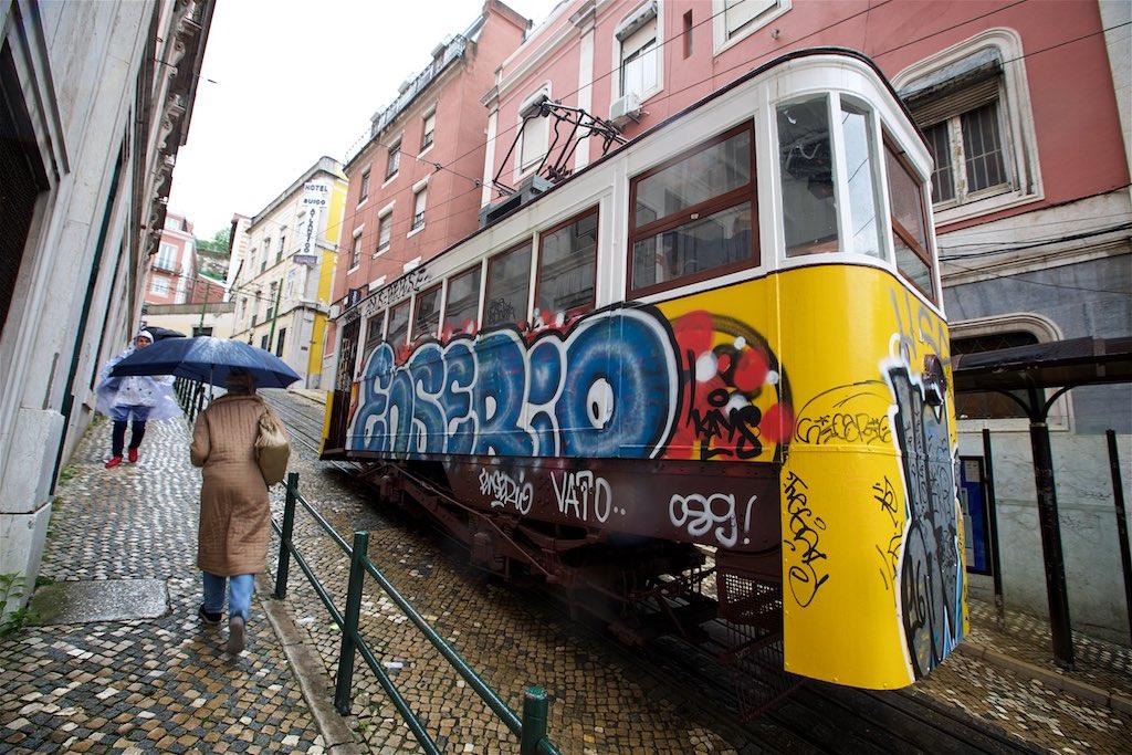 twenty four hours in Lisbon 11