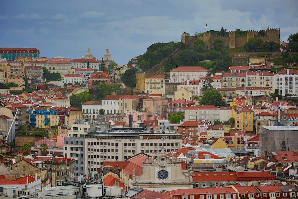 twenty four hours in Lisbon 15