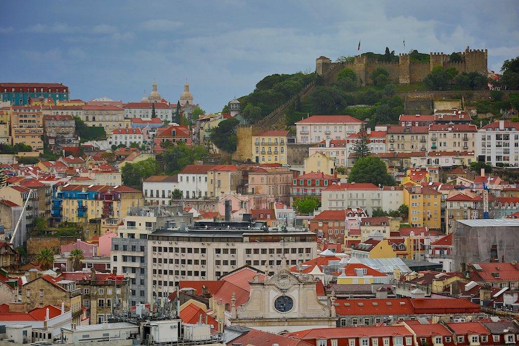 twenty four hours in Lisbon 15