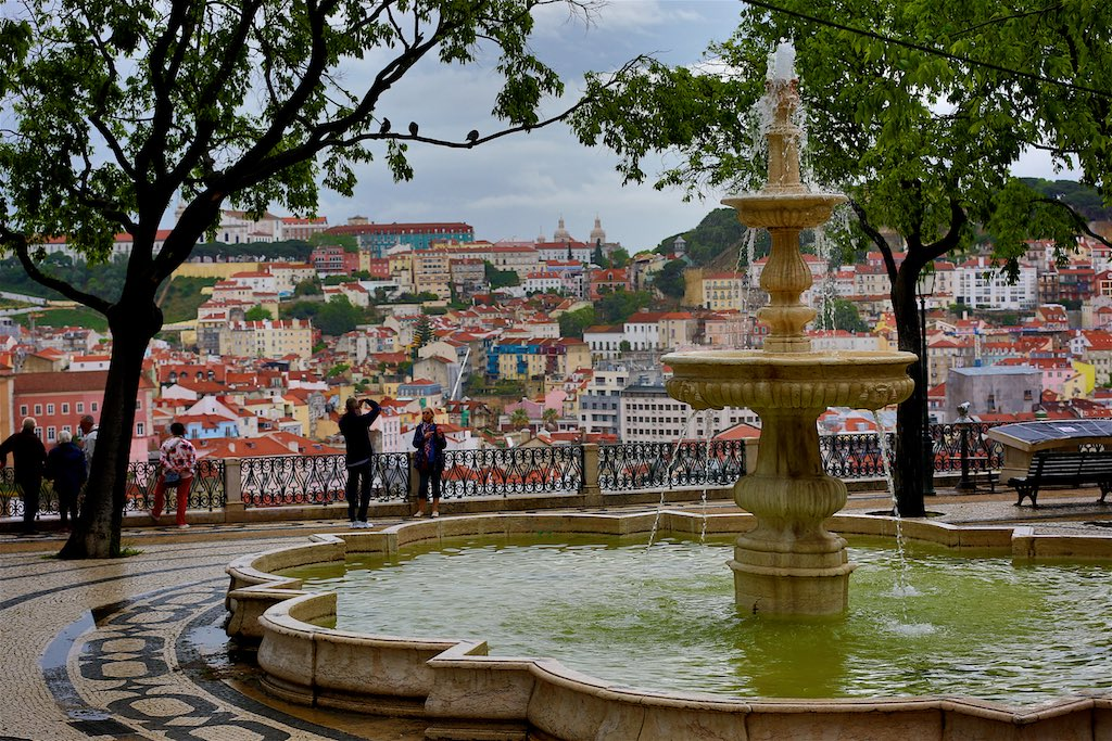 twenty four hours in Lisbon 17