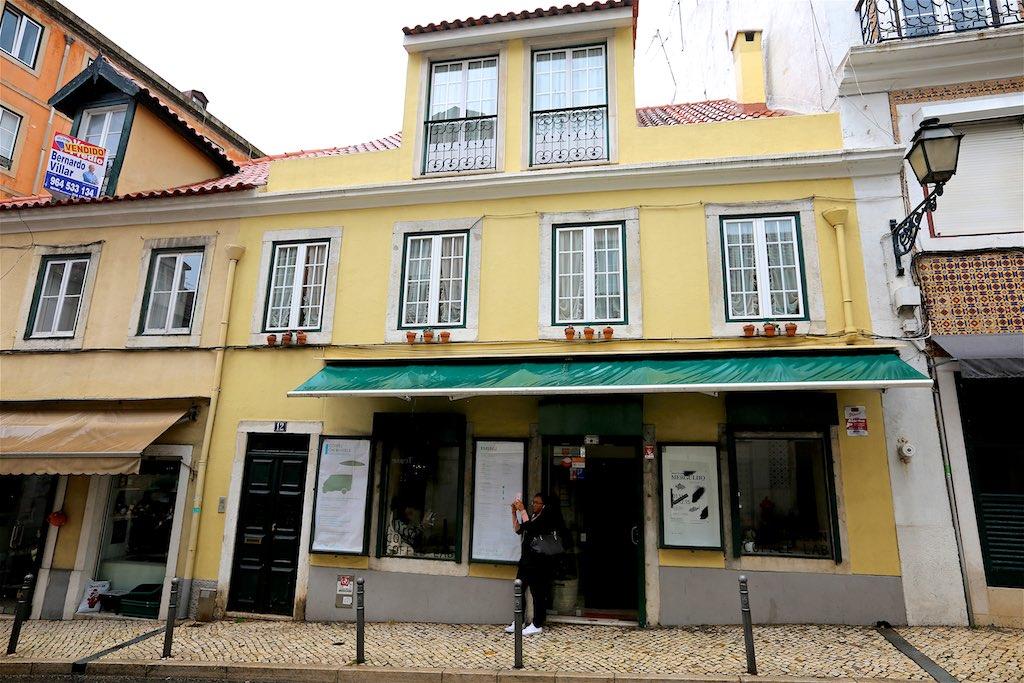 twenty four hours in Lisbon 23