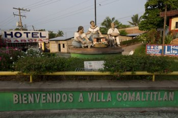 Villa Comaltitlan