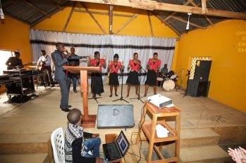 Sunday Worship 10