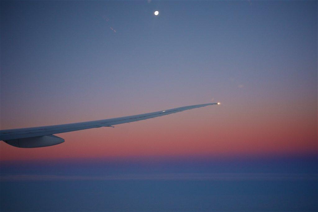 Flight EK222 3
