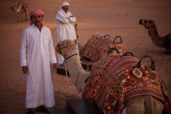 Dubai enroute to India