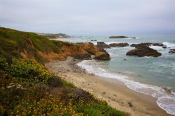 Pigeon point 9