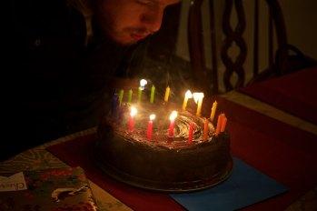 Matthews birthday 8