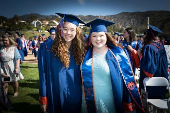 Carissa's graduation -11