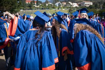 Carissa's graduation -13