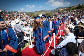 Carissa's graduation -23