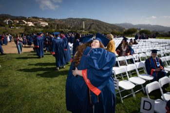 Carissa's graduation -30