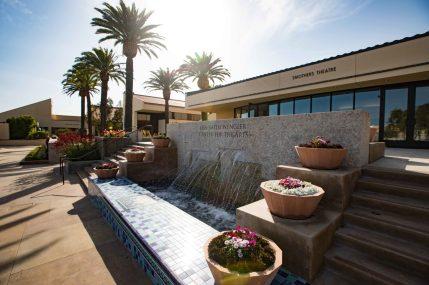 Pepperdine Campus