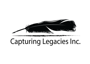 Capturing Legacies Inc. Logo
