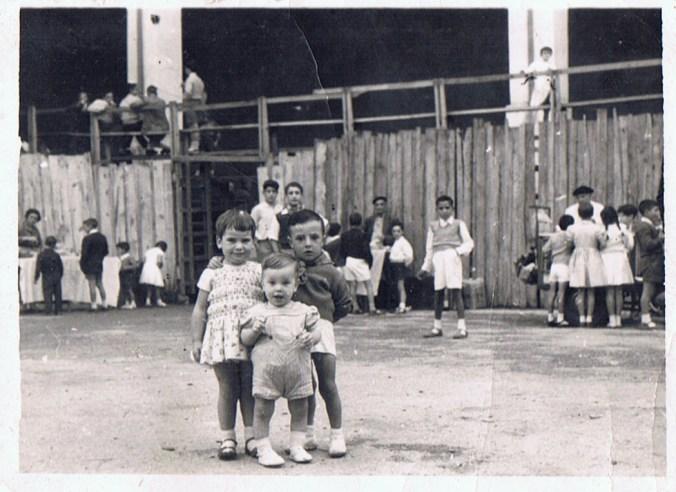 Spain 1959