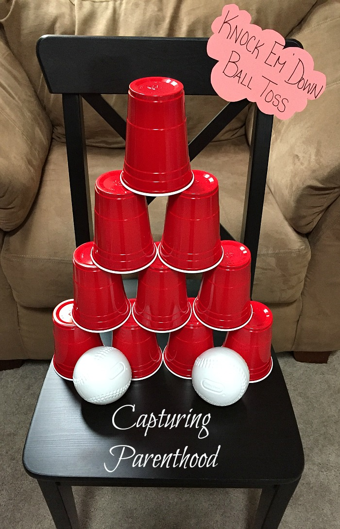 Cup Pong Ping Games Ball