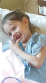Hannah's 12th birthday 051