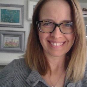 homeschool mama self-care: be you anyway