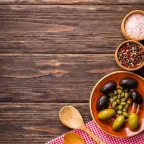 homeschool mama self-care: eating well