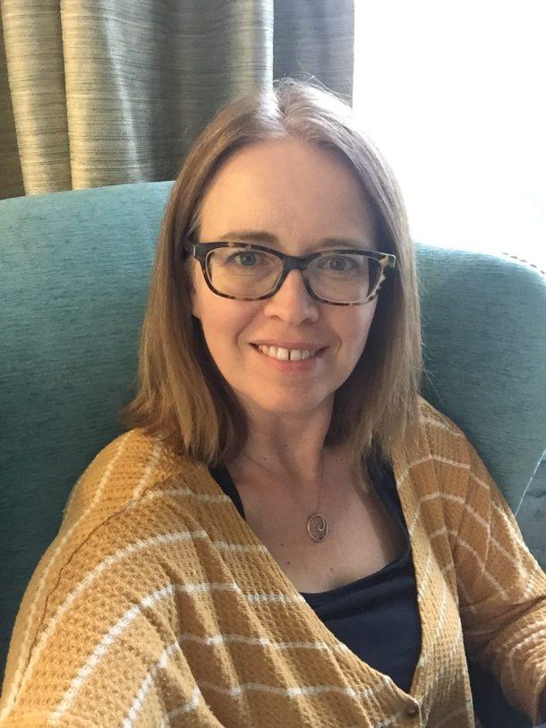 Teresa Wiedrick