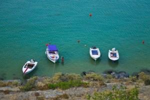 Barche Kos
