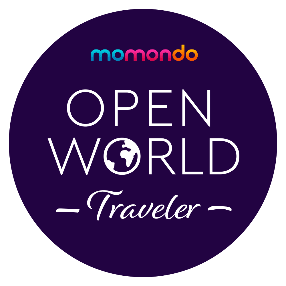 Momondo Travel ambassador