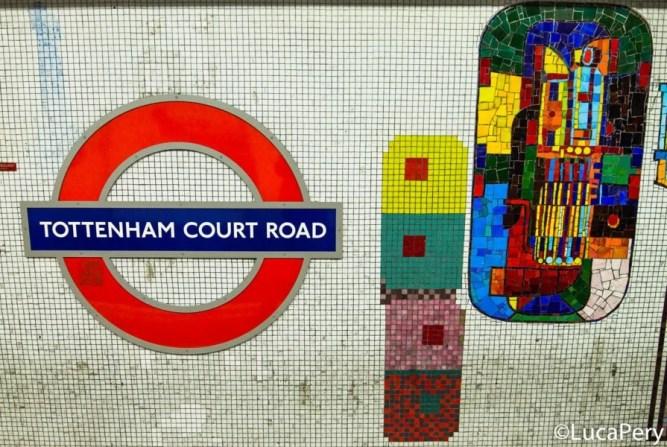 Tottenham Court