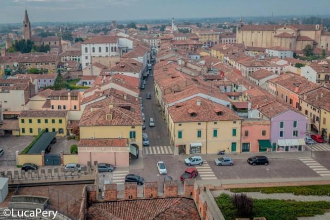 Montagnana Padova
