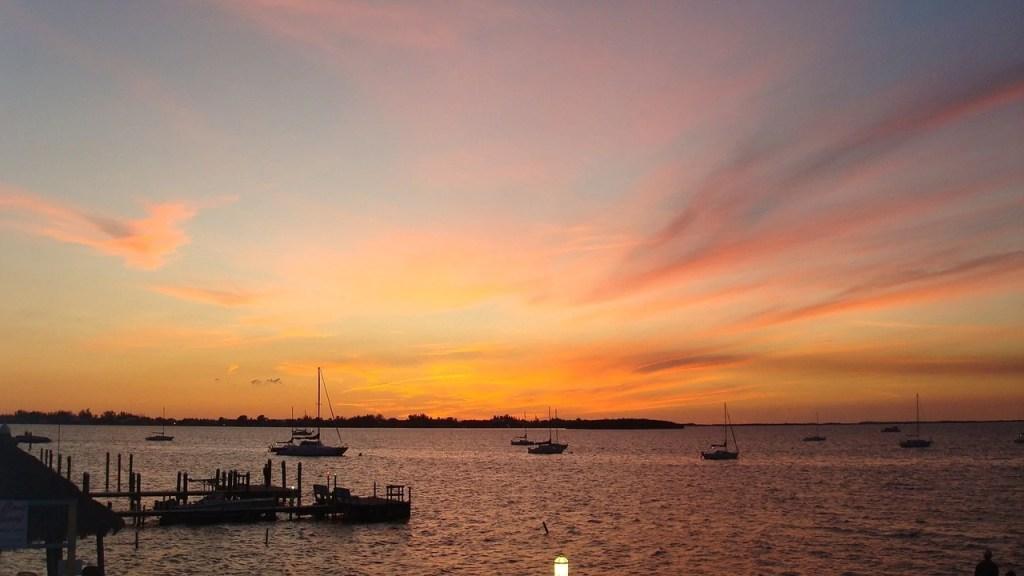 Isole Key