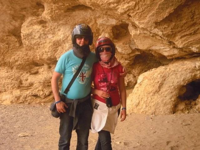 Sharm el sheikh consigli