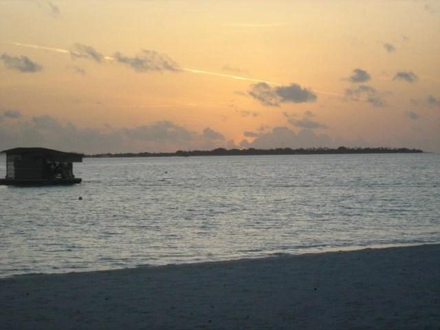 Il Lato oscuro delle Maldive