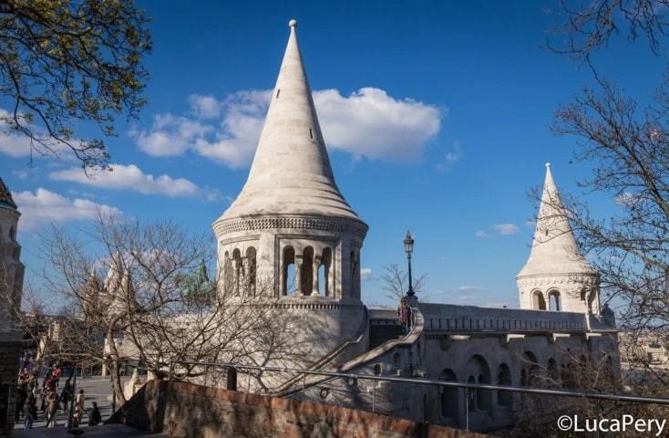 Budapest Cosa vedere in 3 giorni