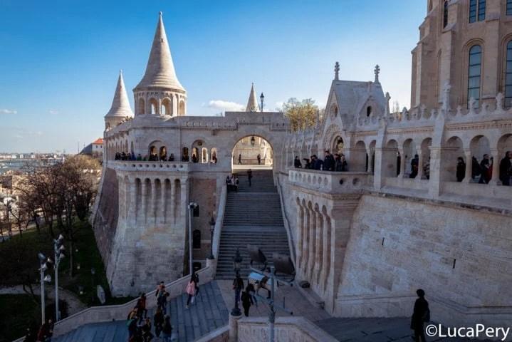 Itinerario di 3 giorni a Budapest