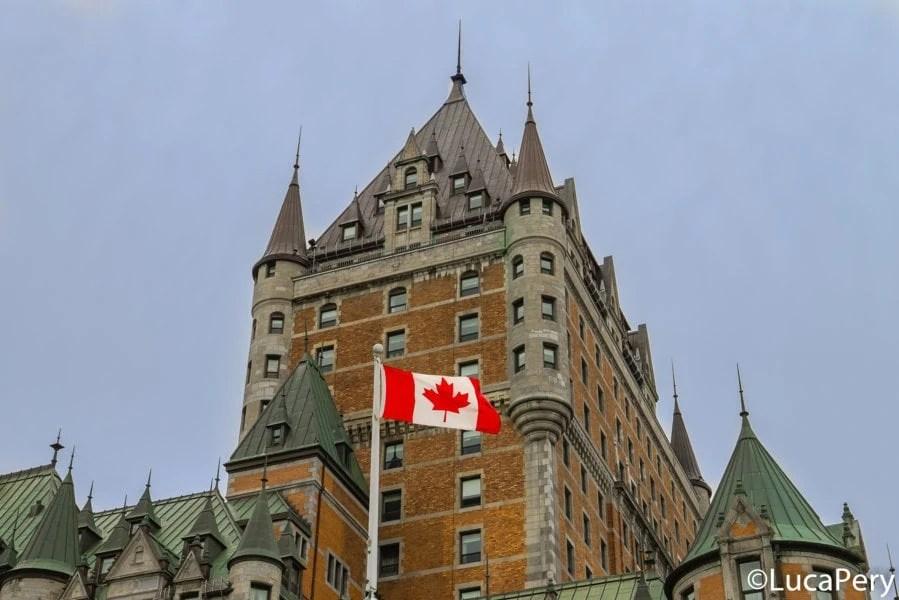 Come organizzare un viaggio in Canada