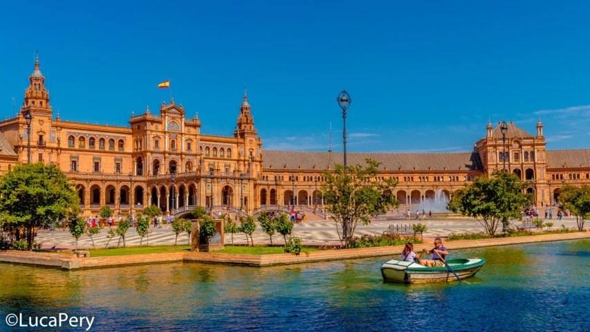 Cosa vedere a Siviglia in due giorni.