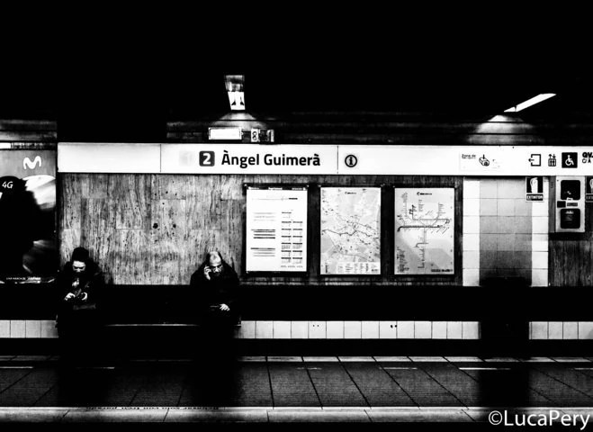 Metro velancia