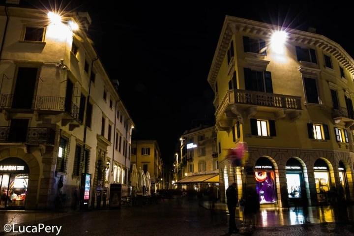 Verona centro storico