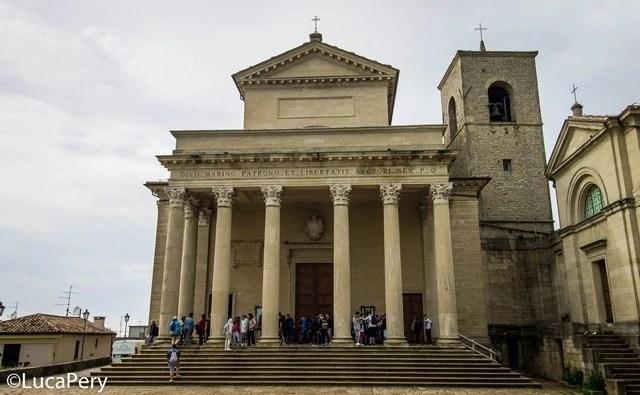 Duomo di San Marino