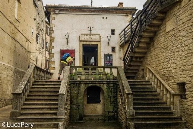 Museo della tortura San Marino