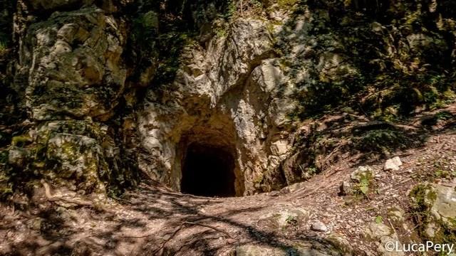 Parco di Oliero