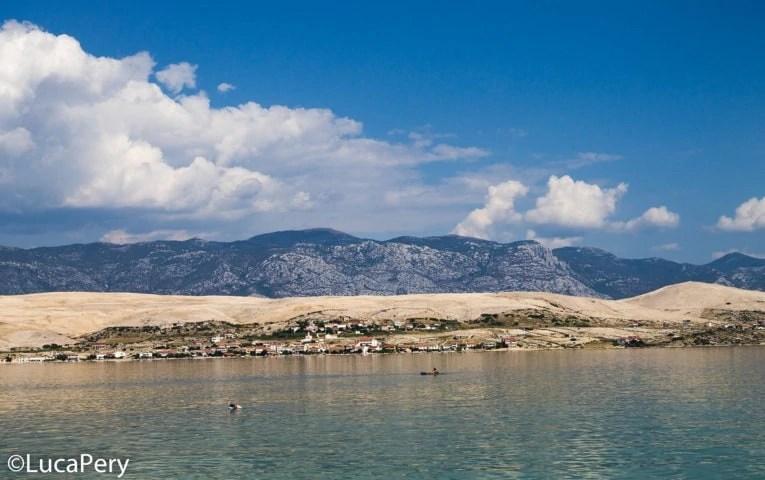 Mare Croazia