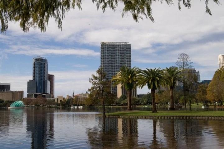 Cosa vedere a Orlando non Parchi tematici