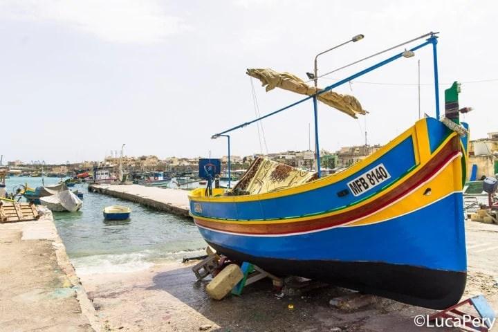 Isola di Malta Opinioni