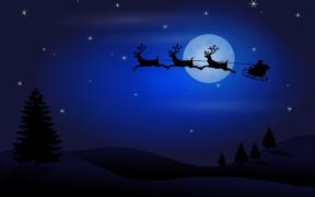 Babbo Natale storia origine